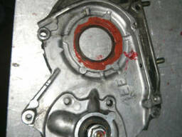 Насос масляный двигателя Opel Combo 1, 7DI