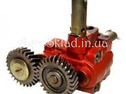 Насос масляный двигателя ЯМЗ 240-1011014-Б