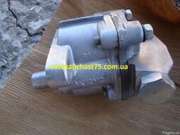 Насос масляный Газ-53 - фото 1