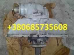 Насос масляный МШ-40 дизеля Д49