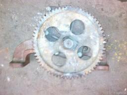 Насос масляный СМД-18 (21-09С2) Z-61
