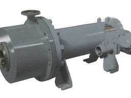 Насос центробежный герметичный НГ 12,5-20-2 (2Л)