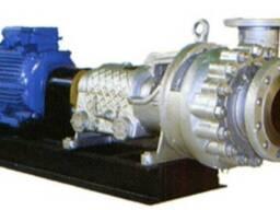 Насос НКУ-90М НКУ-140М НКУ-250 центробежный консольный цена