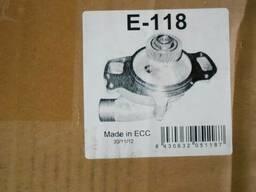 Насос охлаждающей жидкости Scania 3 (DSC1403/4) 01.88-05.95