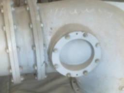 Насос ОВ2-42МК для плавдока