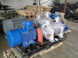 Насос ПЭ купить насосный агрегат ПЭ в Украине с гарантией