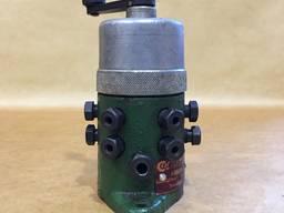 Насос плунжерный - лубрикатор 212 (С17-12М), 106П (С18-11М) - фото 2