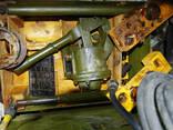 Насос пневмо-гидравлический ручной до 60/90Бар - фото 1