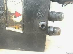 Насос поднятия кабины Renault/рено Magnum/магнум euro 5. . .