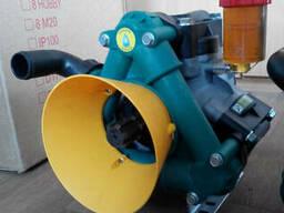 Насос Р-145 фирмы Agroplast - фото 3