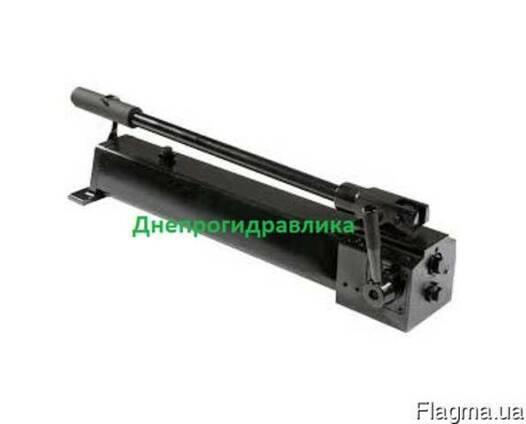 Насос ручной алюминиевый НРГ-7013А