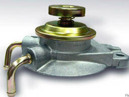 Насос ручной подкачки топлива дизельного двигателя - фото 1