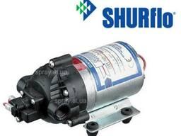 Насос с электроприводом 12 Вольт Shurflo 8030-813-239