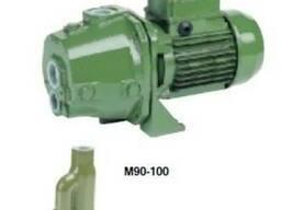Насос SAER M 90-100-153-203 c эжектором