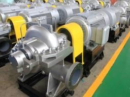 Насос СЭ 2500-60-11 для горячей воды насос СЭ сетевой цена