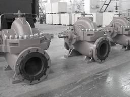 Насос СЭ 1250-140-8 для горячей воды СЭ 1250-140-8