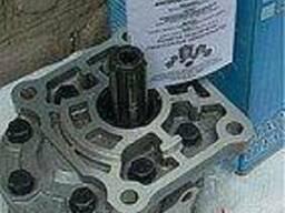 Насос шестеренчатый НШ-50У-3
