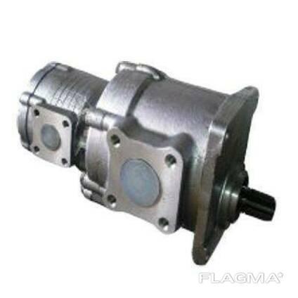 Насос шестереннный НШ 63-63-32Д-3