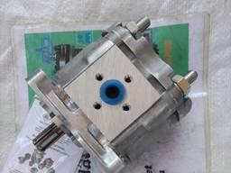 Насос шестеренный НШ 6Г-3 - фото 1