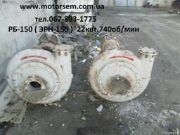 Насос фекальний СМ 80-50-200/4 И Др. (От 2 до 400 куб/час)