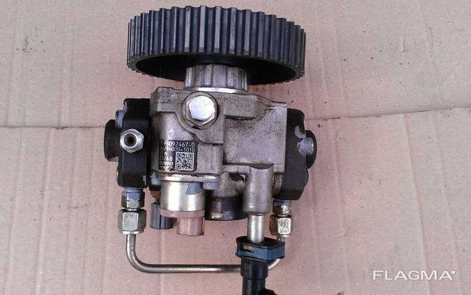 ТНВД Opel Astra H j Opel Zafira B A17DTR 8981030281