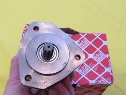 Насос топливный Мерседес Аксор двигатель OM457