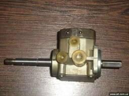 Насос топливный отопителя ОВ-65 (ОВ65-0300-20)
