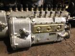 Насос топливный (ТНВД) для двигателя 3Д6 СБ257-00-3-03 - фото 2