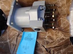 Насос топливоподкачивающий ДЛ42. 115. спч