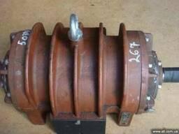 Насос вакуумный КО-503,Насос для ассенизаторров,Насос КО-503