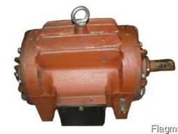 Насос вакуумный КО-505 для машин ассенизаторов