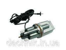 Насос вибрационный Водограй 1 клапан (верхний забор воды) (штуцер)