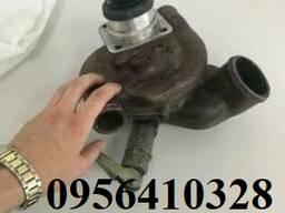 Насос водяной 1Д12 сб1211-00-55 Помпа