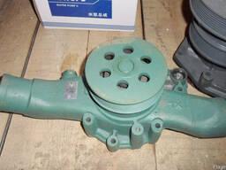Насос водяной (помпа) 1307010-36D на FAW.