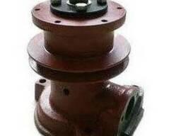 Насос водяной МТЗ помпа Д-240 со шкивом 240-1307010А-02