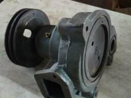 Насос водяной (помпа) на автомобили Камаз с 740 двигателем.