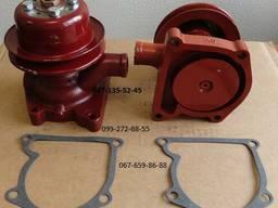 Насос водяной (помпа) на двигатель Zetor 7201, 5201