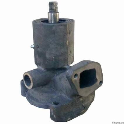 Насос водяной (помпа) ЮМЗ-6 (Д11-С12-Б3 СБ)