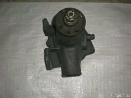 Насос водяной СМД-60