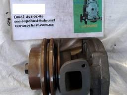 Насос водяной ЮМЗ-6 (Д11-С01-В4 СВ2) со шкивом 2ручей