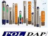 Насосне обладнання компаній Franklin Electric та Poldap - фото 5