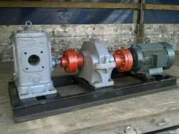 Насосная установка ДС-134 на базе насоса ДС 125 цена