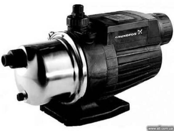 Насосное оборудование Grundfos.