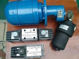 Насосный агрегат типа ВГ11-11
