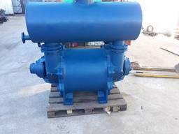Насосный агрегат ВВН 2-50 купить вакуумный насос ВВН2-50