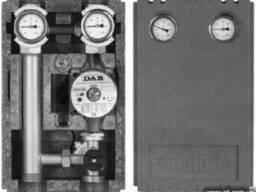 Насосный модуль для подсоединения к котлу (DAB - Италия)