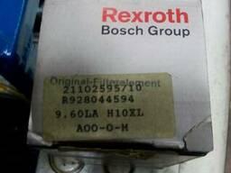 Насосы Bosch Rexsroth