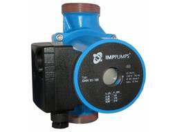 Насосы циркуляционные с мокрым ротором IMP Pumps (Словения)