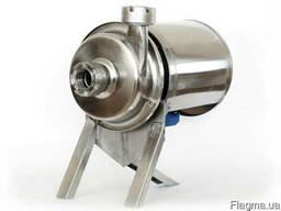 Г2-ОПГ насос центробежный для перекачивания сырного зерна. ..