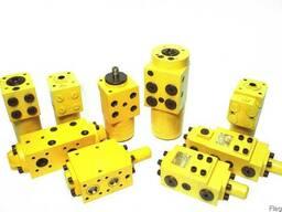 Насосы-дозаторы, Гидрораспределители, гидронасосы/моторы